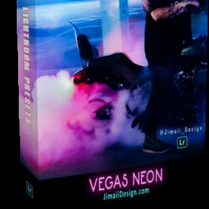 Jay Jimaii Design Street photography vegas Streets Adobe Literoom presets 1Jimaii Design Street Photography - Vegas Neon